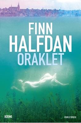Oraklet Finn Halfdan 9788770361279