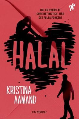 Halal Kristina Aamand 9788702283839