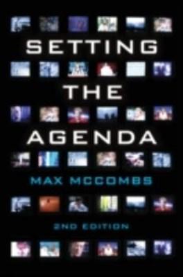 Setting the Agenda  9780745661100