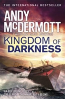 Kingdom of Darkness (Wilde/Chase 10)  9780755380732