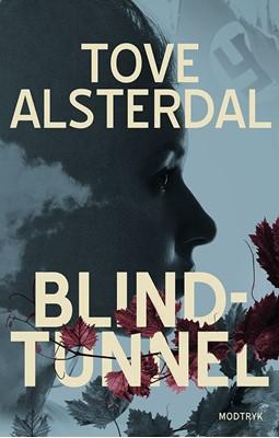 Blindtunnel Tove Alsterdal 9788770071789