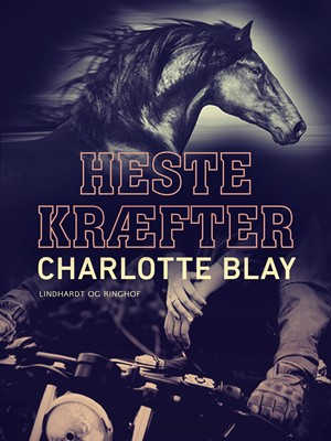 Hestekræfter Charlotte Blay 9788726087352