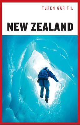 Turen går til New Zealand Kirsten Rødsgaard-Mathiesen 9788740048650