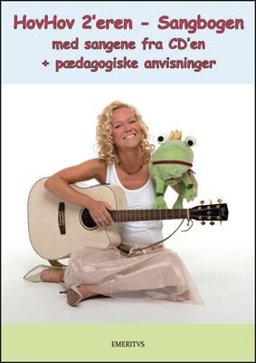HovHov 2eren - Sangbogen AnneO 9788799793235