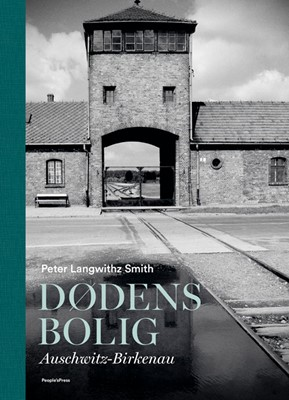 DØDENS BOLIG Peter Langwithz Smith 9788772008110