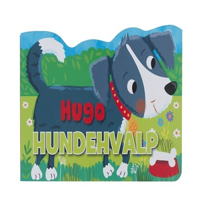 Hugo Hundehvalp  9788771315301