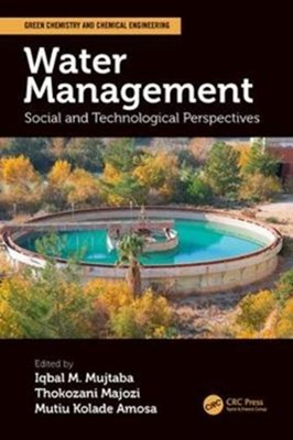 Water Management  9781138067240