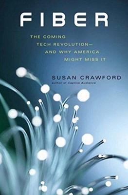 Fiber Susan Crawford 9780300228502