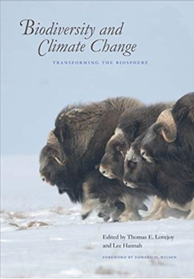 Biodiversity and Climate Change  9780300206111