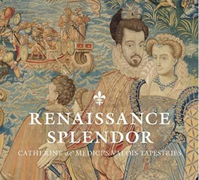 Renaissance Splendor Elizabeth Cleland, Marjorie E. Wieseman 9780300237061