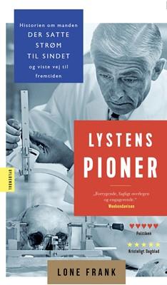 Lystens pioner Lone Frank 9788702163926