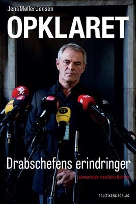 Opklaret Jens Møller Jensen, Stine Bolther 9788740038507