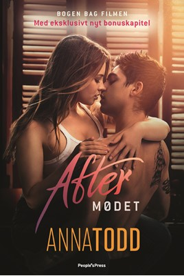 After - Mødet Anna Todd 9788770363396