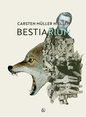 Bestiarium Carsten Müller Nielsen 9788771514933