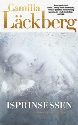 Isprinsessen Camilla Läckberg 9788772009292