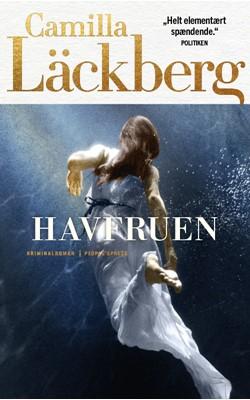 Havfruen Camilla Läckberg 9788772009346