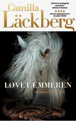 Løvetæmmeren Camilla Läckberg 9788772009377