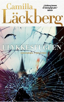 Ulykkesfuglen Camilla Läckberg 9788772009322