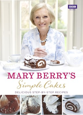 Simple Cakes Mary Berry 9781849906807