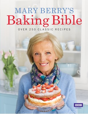Mary Berry's Baking Bible Mary Berry 9781846077852