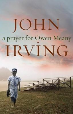 A Prayer For Owen Meany John Irving 9780552776790
