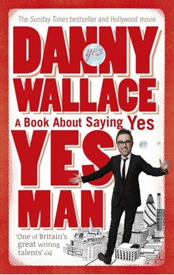 Yes Man Danny Wallace 9780091896744