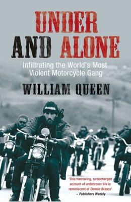 Under and Alone William Queen 9781845962500