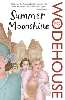 Summer Moonshine P. G. Wodehouse 9780099514169