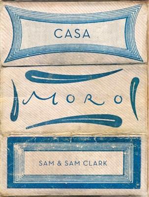 Casa Moro Samantha Clark, Samuel Clark 9780091938536
