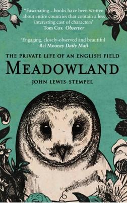 Meadowland John Lewis-Stempel 9780552778992