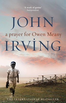 A Prayer For Owen Meany John Irving 9780552993692