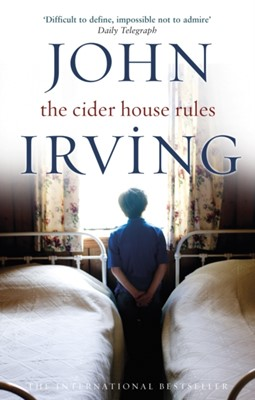 The Cider House Rules John Irving 9780552992046