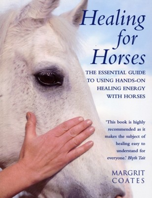 Healing For Horses Margrit Coates 9780712601382