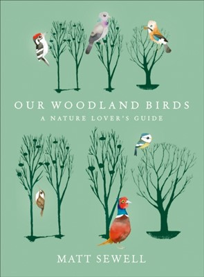 Our Woodland Birds Matt Sewell 9780091957902
