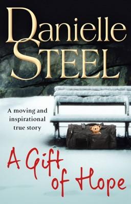 A Gift of Hope Danielle Steel 9780552165440