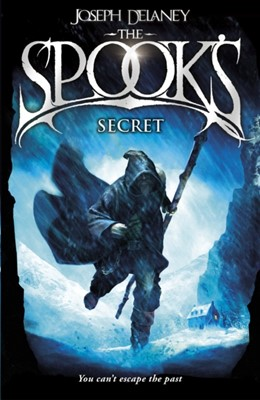 The Spook's Secret Joseph Delaney 9781782952473