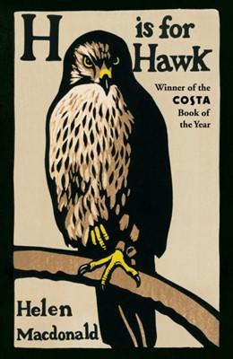 H is for Hawk Helen Macdonald 9780099575450
