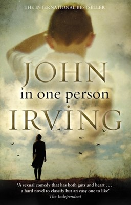 In One Person John Irving 9780552778442