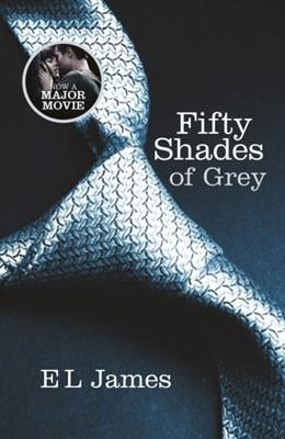 Fifty Shades of Grey E. L. James, E L James 9780099579939