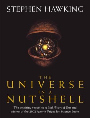 The Universe In A Nutshell Stephen Hawking 9780593048153