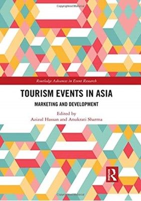 Tourism Events in Asia  9781138476912