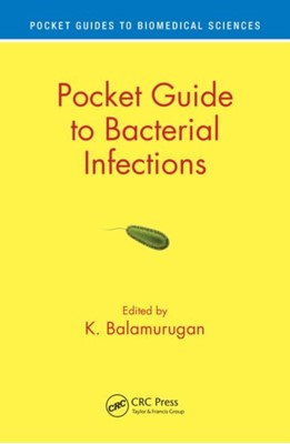 Pocket Guide to Bacterial Infections  9781138054899