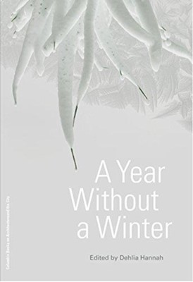 A Year Without a Winter Dehlia Hannah 9781941332382