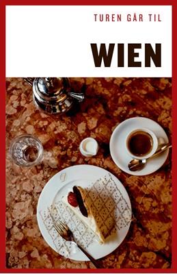 Turen går til Wien Christine Proksch 9788740042818