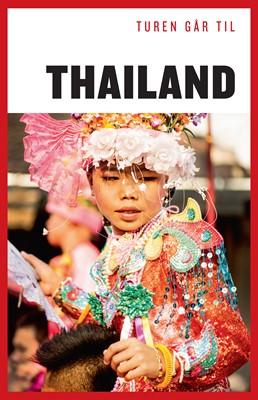 Turen går til Thailand Mikkel Tofte Jørgensen 9788740019056