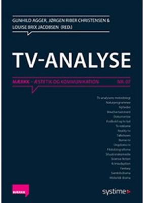 Tv-analyse  9788761694775