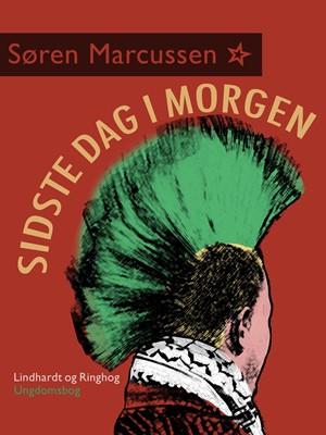 Sidste dag i morgen Søren Marcussen 9788726107982
