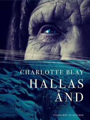 Hallas ånd Charlotte Blay 9788726087444