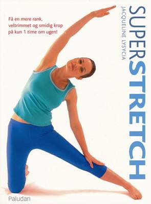 Superstretch Jacqueline Lysycia 9788772308937