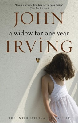 A Widow For One Year John Irving 9780552997966